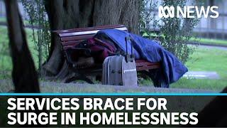 Services brace for spike in homelessness due to coronavirus unemployment | ABC News