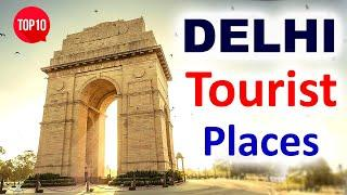 Delhi Tourist Places | Top 10 Delhi Tourism | Delhi India | Delhi City Tour | Raj Asawara