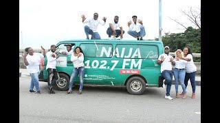 Naija FM 10 Year Anniversary Documentary