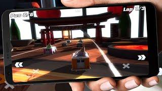 Table Top Racing Premium is Now Free | Version 1.0.45 | Offered By Playrise Digital | Racing Game