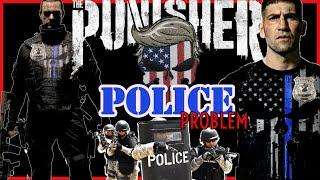 The Punisher-Police Problem