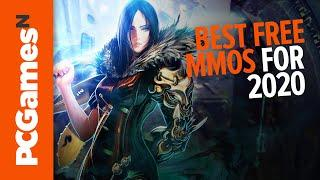 Adventure with hundreds of people online | Best free MMOs for PC in 2020