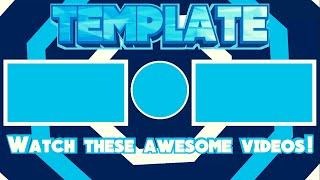 Top 10 3D Outro Templates No Copyright 2020 || Best End Screen