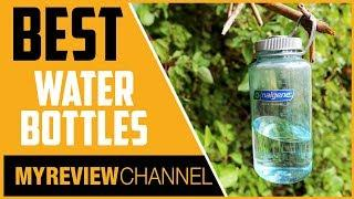 ✅Water Bottle: TOP 5 Best Water Bottles 2020 (Buying Guide)