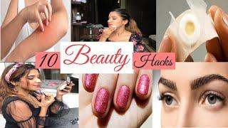 Top 10 Brilliant Beauty Hacks Every Girl Should Know | Best Beauty Hacks, Tips, Tricks | Style Vibes