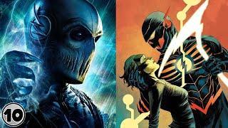 Top 10 Dark Alternate Versions Of The Flash - Part 2