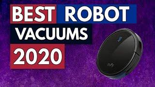 Best Robot Vacuums for 2020 | Top 5 Robot Vacuum Cleaners