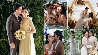 Famous Filipino Celebrity Weddings Of 2020 ★ Pinoy Celebrity Weddings