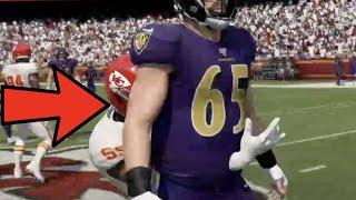 Madden 20 NOT Top 10 Plays of the Week Episode 19 - Slapping The OPPONENT In THE BUTT