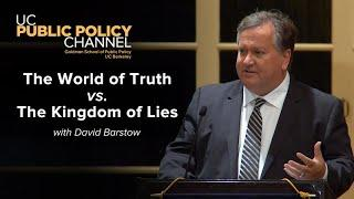 The World of Truth vs. The Kingdom of Lies