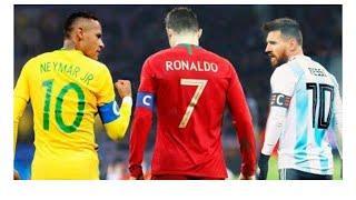 Top 10 best footballer Work out Cristiano Ronaldo Cristiano Ronaldo, Neymar, Messi, Rashford
