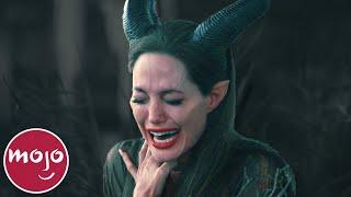 Top 10 Disney Villains with the Saddest Backstories