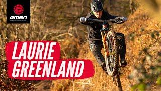 What Does It Take To Win A Downhill World Cup? | Val Di Sole 2019 Winner Laurie Greenland