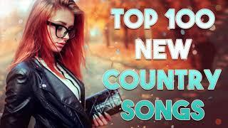 Country Music ♪ Top 100 Country Songs 2020 ♪ Kane Brown, Luke Combs, Chris Stapleton, Thomas Rhett
