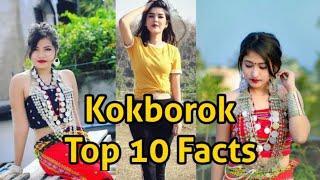 Tiprasa || New Kokborok Video 2020 || Kokborok Top 10 Facts || Ep-7