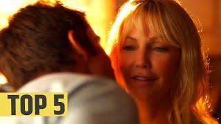 TOP 5 older woman - younger man relationship movies 2008 #Episode 2.