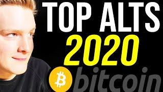TOP ALTCOINS 2020 - Programmer explains