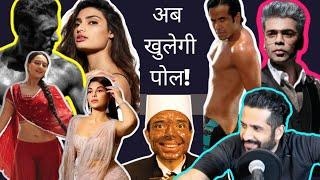 The Theory of Bollywood Nepotism feat. Worst Star Kids Ever!
