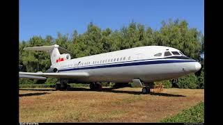 Top 10 Deadliest Air Crashes in Mongolia