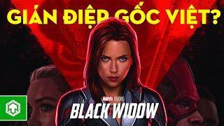 Top 10 Điều Chú Ý Trong Teaser Trailer Black Widow | Ten Tickers