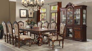 New Furniture Design 2020   Top 10 Dining Table Design   Farnichar Dizain   Furniture Design