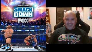 Top 10  Friday Night SmackDown Moments (Mar/6/2020) Reaction!