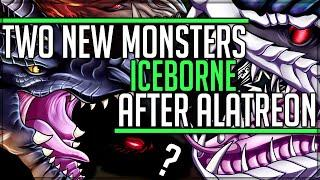 Fatalis + Dalamadur Coming After Alatreon - A Problem - Monster Hunter World Iceborne! (Discussion)