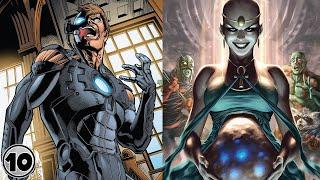 Top 10 Marvel Avengers Who Were Traitors