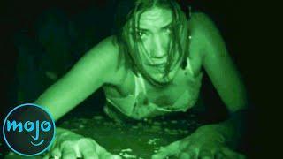 Top 10 Biggest Horror Movie Trailer Clichés