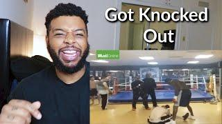 Top 10 Idiots Who Challenged Professional Fighters | Reaction