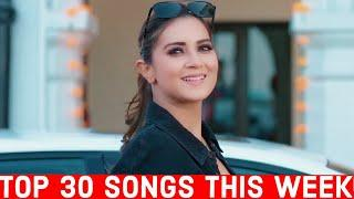 TOP 30 SONGS OF THE MONTH JANUARY | BEST VIDEO OF JANUARY 2021 | LATEST PUNJABI SONGS 2021 | T HITS