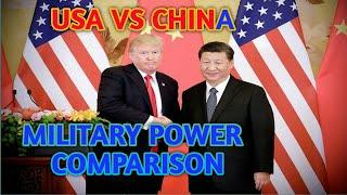 Usa vs china military power comparison 2020. usa vs china military power updated 2020.#usavschina