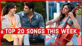 Top 20 Songs This Week Hindi/Punjabi Songs 2020 (August 2) | Latest Bollywood Songs 2020