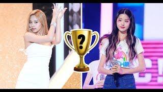 Korean Netizens Ranked The Top 10 Tall Girl Group Idols They Want To Steal 5cm Of Height From