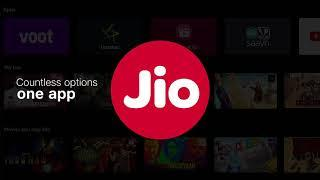 Experience The Future with JioFiber - Reliance Jio